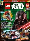 LEGO Star Wars Magazine 2019-2