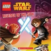 LEGO Star Wars Revenge of the Sith 2015