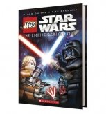 LEGO Star Wars The Empire Strikes Out (Hardcover)