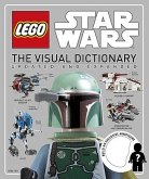 LEGO Star Wars The Visual Dictionary Expanded and Updated