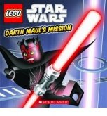 LEGO Star Wars - Darth Maul Mission