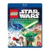 LEGO Star Wars - The Padawan Menace (Blu-ray)