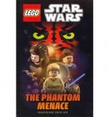 LEGO Star Wars - The Phantom Menace HARDCOVER