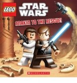 LEGO Star Wars - Anakin to the Rescue
