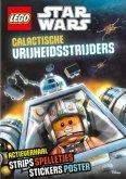 LEGO Star Wars - Galactische Vrijheidsstrijders