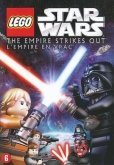 LEGO Star Wars - The Empire Strikes Out NL (DVD)