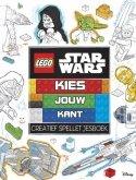 LEGO Star Wars - Kies Jouw Kant