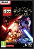 LEGO Star Wars - The Force Awakens (PC DVD)
