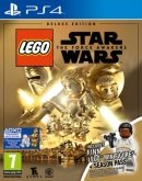 LEGO Star Wars - The Force Awakens DELUXE (PS4)