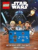 LEGO Star Wars - Vakantieboek