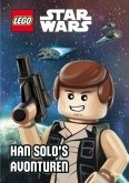 LEGO Star Wars - Han Solo's Avonturen