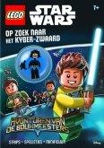 LEGO Star Wars - Op Zoek Naar het Kyber-Zwaard