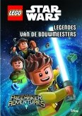 LEGO Star Wars - Legendes van de Bouwmeesters