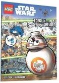 LEGO Star Wars - Zoek de Galactische Helden