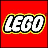 LEGO Sticker 12x12 CM