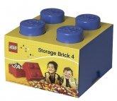 LEGO Storage Brick 4 BLAUW