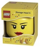 LEGO Storage Head S Girl