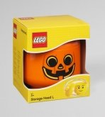 LEGO Storage Head L Pompoen