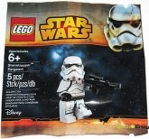 LEGO Stormtrooper Sergeant (Polybag)