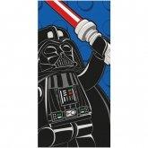 LEGO Towel Star Wars Darth Vader