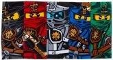 LEGO Strandlaken Ninjago Warrior