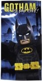 LEGO Strandlaken Batman Movie Hero