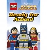 LEGO Super Heroes Ready For Action