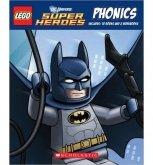 LEGO Super Heroes Phonics
