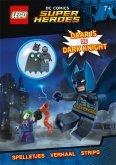 LEGO Super Heroes Daar is de Dark Knight