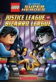 LEGO Superheroes Justice League VS Bizarro League