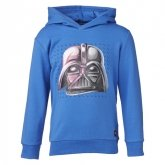 LEGO Sweater Star Wars BLAUW (Stanley 751 Maat 128)