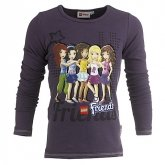 LEGO T-Shirt Friends PAARS (Tabita 606 Maat 110)