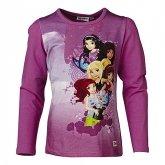 LEGO T-Shirt Friends LAVENDEL (Theodora 113 Maat 128)
