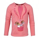 LEGO T-Shirt Friends ROZE (Tanisha 607 Maat 116)