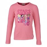 LEGO T-Shirt Friends ROZE (Tanisha 801 Maat 104)