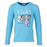 LEGO T-Shirt Friends TURQUOISE (Tanisha 801 Maat 134)
