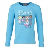 LEGO T-Shirt Friends TURQUOISE (Tanisha 801 Maat 140)
