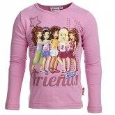 LEGO T-Shirt Friends ROZE (Tabita 606 Maat 134)