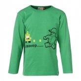 LEGO T-Shirt GROEN (Timmy 283 Maat 104)