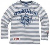 LEGO T-Shirt General Grevious (Tom 112 Maat 134)