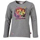 LEGO T-Shirt Mia GRIJS (Tasja 803 Maat 104)