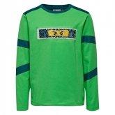 LEGO T-Shirt Ninjago GROEN (Tiger 106 - Maat 104)