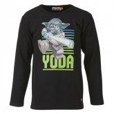 LEGO T-Shirt Star Wars ZWART (Timmy 755 Maat 146)