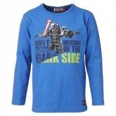 LEGO T-Shirt Star Wars BLAUW (Timmy 757 Maat 128)