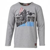 LEGO T-Shirt Star Wars GRIJS (Timmy 757 Maat 122)