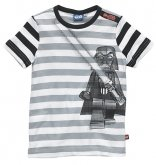 LEGO T-Shirt Star Wars WIT (Tom 330 - Maat 122)