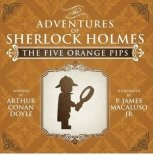 LEGO The Adventures of Sherlock Holmes - The Five Orange Pips