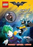LEGO The Batman Movie - Chaos in Gotham City