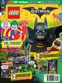 LEGO The Batman Movie Magazine 2017 Nummer 2