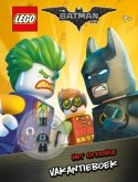 LEGO The Batman Movie Vakantieboek